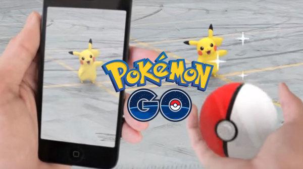 Pokémon Go Lure-a-thon